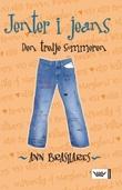 """""""Jenter i jeans - den tredje sommeren"""" av Ann Brashares"""