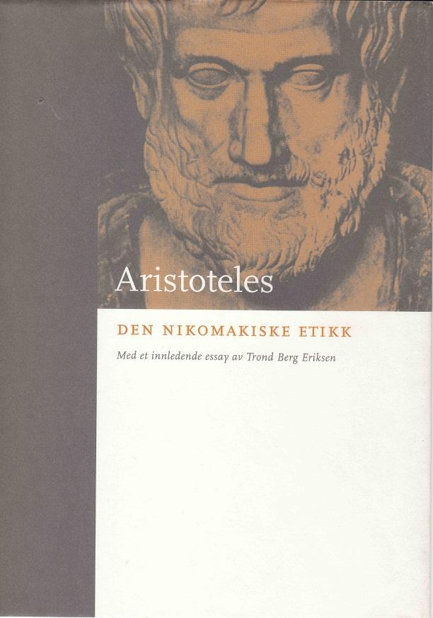 """""""Den nikomakiske etikk"""" av Aristoteles"""
