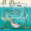 """""""Åleevangeliet - beretningen om verdens mest gåtefulle fisk"""" av Patrik Svensson"""