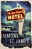 """""""The sun down motel"""" av Simone St. James"""