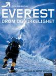 """""""Everest - drøm og virkelighet"""" av Jon Gangdal"""