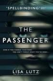 """""""The passenger"""" av Lisa Lutz"""