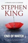 """""""End of watch"""" av Stephen King"""