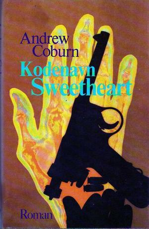 """""""Kodenavn Sweetheart"""" av Andrew Coburn"""