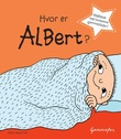 """Hvor er Albert?"" av Jan Magnusson"