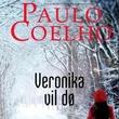 """""""Veronika vil dø"""" av Paulo Coelho"""