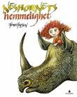 """""""Neshornets hemmelighet"""" av Thore Hansen"""