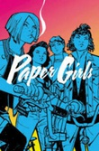 """Paper Girls Volume 1"" av Brian K Vaughan"