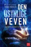 """""""Den usynlige veven jakten på universets skjulte kraft"""" av Lynne McTaggart"""