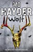 """""""Wolf"""" av Mo Hayder"""