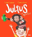 """""""Julius - et apeliv"""" av Lena Lindahl"""