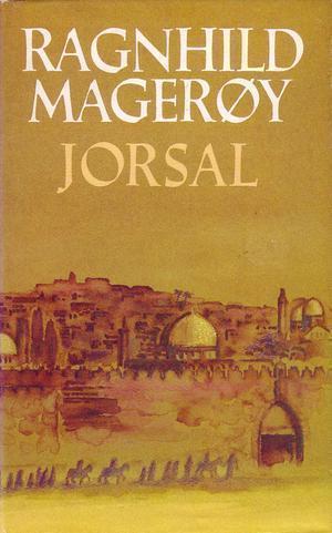 """""""Jorsal"""" av Ragnhild Magerøy"""