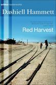 """""""Red Harvest (Crime Masterworks)"""" av Dashiell Hammett"""