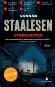 """""""Storesøster - kriminalroman"""" av Gunnar Staalesen"""