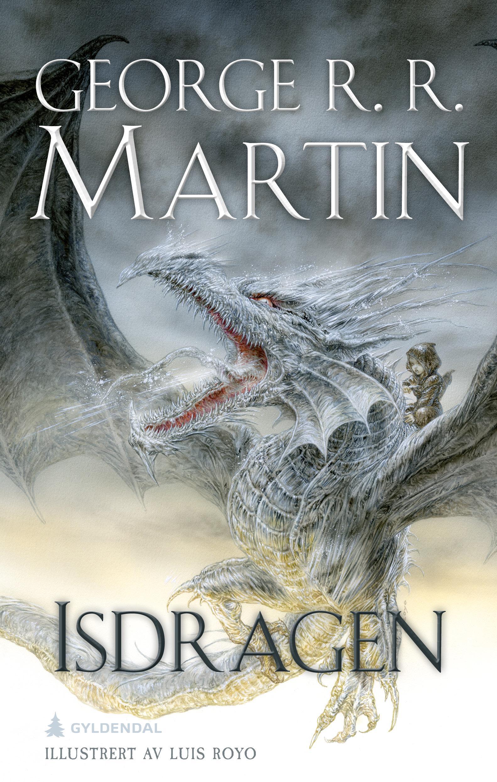 """Isdragen"" av George R.R. Martin"