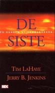 """""""De siste - på randen av Harmageddon"""" av Tim LaHaye"""