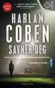 """""""Savner deg"""" av Harlan Coben"""