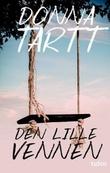 """Den lille vennen"" av Donna Tartt"