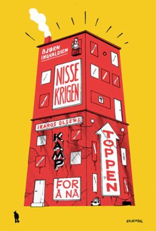 """""""Nissekrigen"""" av Bjørn Ingvaldsen"""