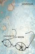 """""""Darkness at Noon"""" av Arthur Koestler"""