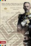 """""""Mein lieber Reichskanzler! - Sveriges kontakter med Hitlers rikskanselli"""" av Staffan Thorsell"""