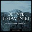 """Det nye testamentet"" av Ingulf Diesen"