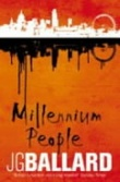 """Millennium people"" av J.G. Ballard"