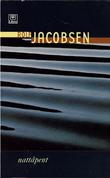 """""""Nattåpent"""" av Rolf Jacobsen"""
