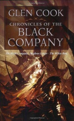 """The Black Company (Chronicles of The Black Company #1)"" av Glen Cook"