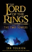 """The two towers - being the second part of The lord of the rings"" av J.R.R. Tolkien"