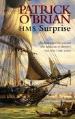 """HMS Surprise"" av Patrick O'Brian"