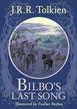 """""""Bilbo's last song"""" av J.R.R. Tolkien"""