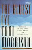 """""""The Bluest Eye (Picador Books paperback)"""" av Toni Morrison"""