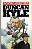 """""""Kongens kommissær"""" av Duncan Kyle"""