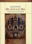 """""""De civitate Dei"""" av Augustin"""