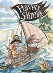 """""""Havets skrekk"""" av Jan-Kåre Øien"""
