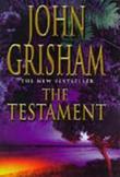 """The testament"" av John Grisham"