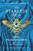 """The starless sea"" av Erin Morgenstern"