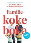 """""""Familiekokeboka"""" av Ole Martin Alfsen"""