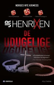 """De udugelige - kriminalroman"" av JR Henrixen"