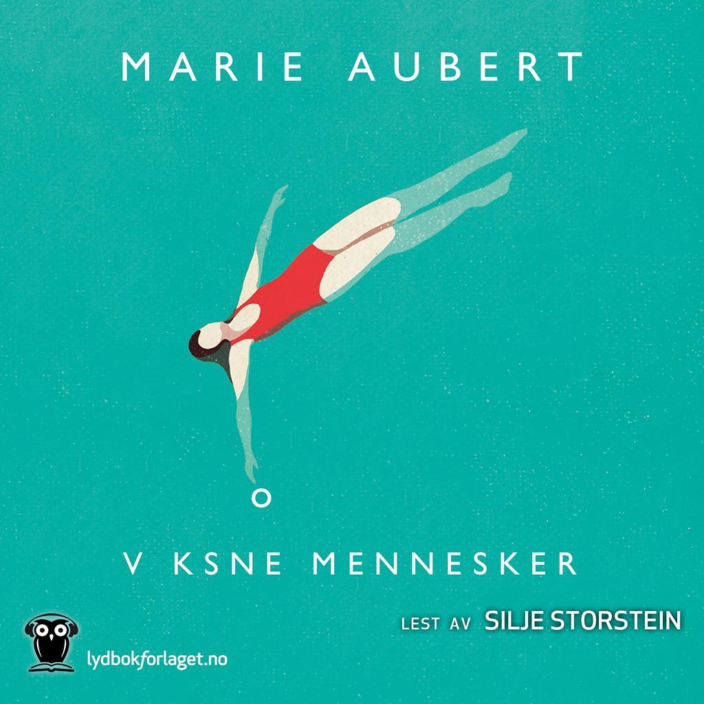 """""""Voksne mennesker"""" av Marie Aubert"""