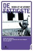 """""""De fattigste - veien ut av uføret"""" av Paul Collier"""