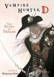 """""""Vampire Hunter D Stuff of Dreams v. 5 (Vampire Hunter D)"""" av Hideyuki Kikuchi"""
