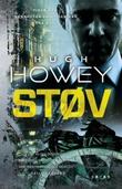 """""""Støv"""" av Hugh Howey"""