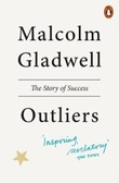 """Outliers - why some people succeed and some don't"" av Malcolm Gladwell"