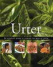 """""""Urter - en komplett guide til dyrking og bruk av urter"""" av Jennie Harding"""
