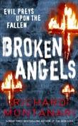 """""""Broken angels"""" av Richard Montanari"""
