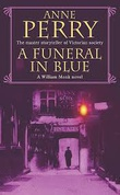 """A Funeral in Blue - William Monk #12"" av Anne Perry"