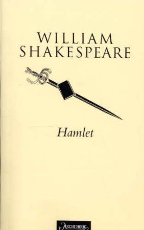 """""""Hamlet"""" av William Shakespeare"""