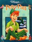 """Peter Pan"" av Disney"